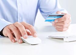خدمات تجارت الکترونیک