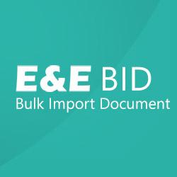 افزونه import مدارک