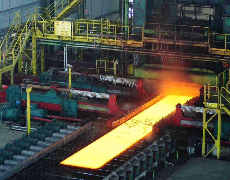 استقرار نسل جدید نرم افزار مدیریت کیفیت E&E Management در شرکت فولاد اکسین خوزستان
