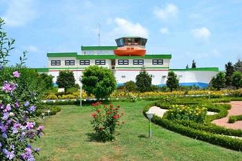 دانشکده علوم دریایی محمود آباد
