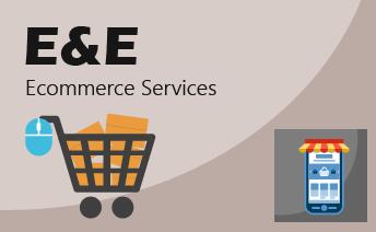 خدمات طراحی وب سایت فروشگاهی و تجارت الکترونیک