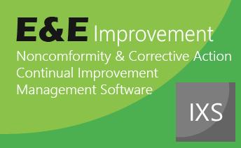 نرم افزار مدیریت بهبود ( عدم انطباق | اقدام اصلاحی | بهبود مستمر )