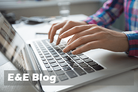 E&E Blog