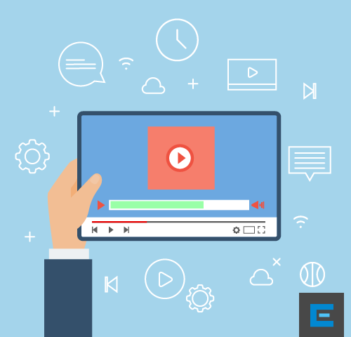 E&E Video Player