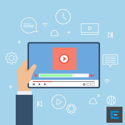 E&E Video Player