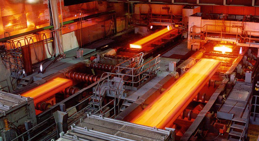 شرکت فولاد صنعت قائنات مشتری جدید نرم افزار آرشیو اسناد E&E DMS و نرم افزار مدیریت مدارک فنی مهندسی EDMS
