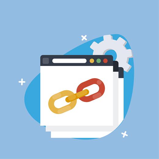 امکان تولید و استفاده از URL مدارک